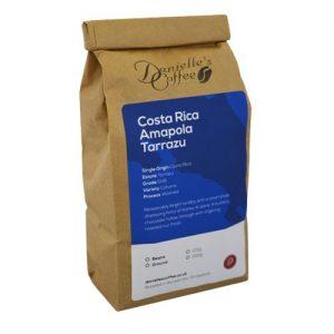 Costa Rica Amapola Tarrazu coffee